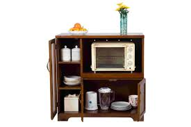 Durable Sturdy Home Wood Furniture Small Small Storage Cupboard