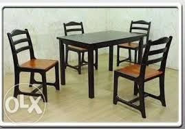 folding dining table for sale philippines. venzo 4 seater dining set furniture promo for sale philippines - find brand new on olx | pinterest sets folding table z
