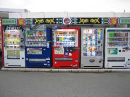 Vending Machine History Impressive Japanese Love For Vending Machines A Brief History Japan Powered