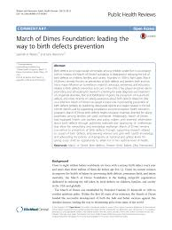 March Of Dimes Birth Plan Pdf March Of Dimes Foundation Leading The Way To Birth