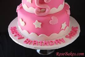 Happy Birthday Cakes With Name Hello Kitty Birthday Cake Bottom Name