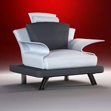 super modern furniture. quality 3dmodel of modern chair super roy il loft 3docean item for sale furniture u