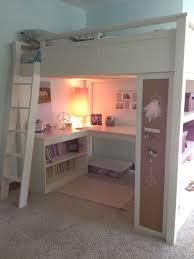 Coole Betten Für Teenager Mädchen Niedlich Schlafzimmer Für