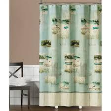 saay knight lake retreat fabric shower curtain altmeyer s bedbathhome