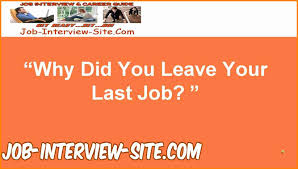 Good Reasons To Leave A Job 9 Good Reason For Leaving Job Quick Askips