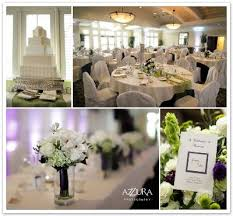 flower centerpieces with white beige and green   green wedding theme, green  and purple centerpieces