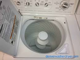 kenmore 90 series washer. real deal kenmore 90 series washer/dryer, matching set! washer