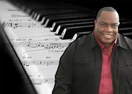 Alvin Slaughter Oh Give Thanks Piano Lead Sheet | No Musicians? No ...