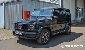 Its passion, perfection and power make every journey feel like a victory. Based On Mb G Class Trasco Bremen