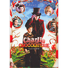 CHARLIE ET LA CHOCOLATERIE - C - o - Promotions DVD & Blu-ray - Promotions  du moment