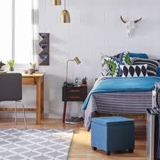 dorm furniture target. Jordan\u0027s Room Is Full Of Cool, Sophisticated Blues And Greys, With Gold Accents. Dorm Furniture Target N