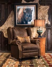 rustic modern living room furniture. Western Furniture Store, Rustic South West Elegant Modern Living Room I