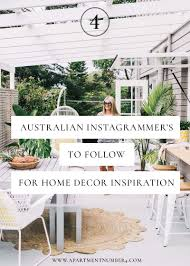 Australian Instagrams To Follow For Interior Inspo | Home | Home ...