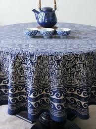 round kitchen tablecloths extraordinary