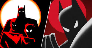 The five worst episodes of The New Batman Adventures as per the IMDb ratings