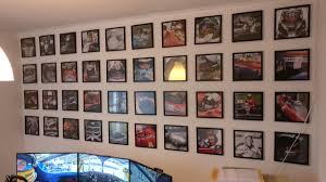 media diy wall of drivers  on diy wall art reddit with diy wall of drivers formula1