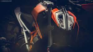 2017 KTM Duke 390 HD wallpapers ...
