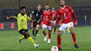 اعرف موعد مباراة الأهلي ووادي دجله في الدوري المصري والقنوات الناقلة - كورة  في العارضة