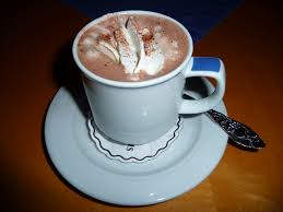 Billedresultat for hot cocoa