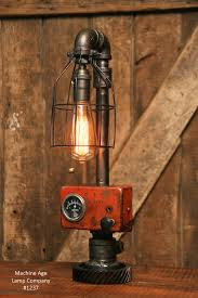 edison table lamp vintage home lighting. Best Choice Of Industrial Lamps Vintage Metal Cage Pendant Light Hanging Lamp Edison Bulb Home Table Lighting D