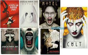 American Horror Story: Complete Series ...