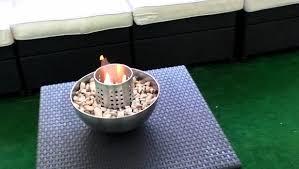 bio ethanol fireplace diy