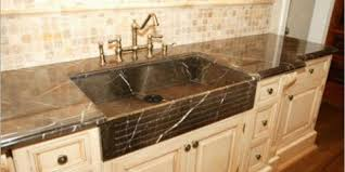 Small Picture Travertine vs Marble Countertops Which to Choose Alma Granite