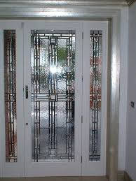 beveled glass doors beveled glass panels doors stained glass door panels custom stained glass panels stained
