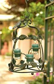 garden chandelier outdoor candle chandelier elegant candles for the garden l i g h t unique super cool chandeliers you