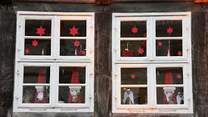 Weihnachtliche Fensterdeko Sat1 Ratgeber