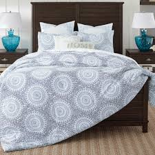 Echo Design Bed Bath And Beyond Coastal Living Floral Medallion Comforter Set Bed Bath