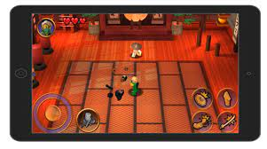 Tips Lego Ninjago Tournament Game Video for Android - APK Download