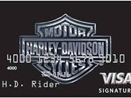 u s bank harley davidson visa secured