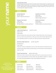 Resume Layout Fascinating CV Design Template Creative CV Inspiration Pinterest Resume