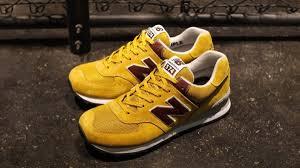 new balance yellow. new balance 574 color pack \u0027yellow\u0027 yellow k