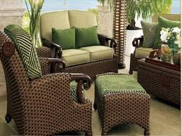Wicker Patio Chairs Set Outdoor Waco Outdoor Wicker Patio Chairs