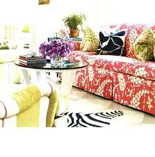 Fabric Patterned Sofas Printed Sectional Sofa Captivating  Latest Uk32