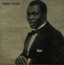 August Agbola O'Brown - Home | Facebook