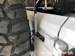 ever since i came out with my cb bar for the jeep jl wrangler i ve had a number of people ask me what did i do for a cb radio antenna