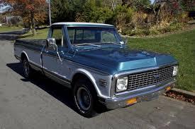 1972 Chevrolet C10 for sale #1795965 - Hemmings Motor News