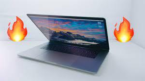 Core i9 işlemcili Macbook Pro ısınma sorunu ile gündemde - SDN