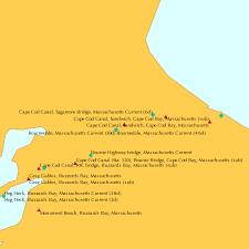 Cape Cod Canal Tide Chart 2016 Cape Cod Canal Sta 200 Bournedale Cape Cod Bay