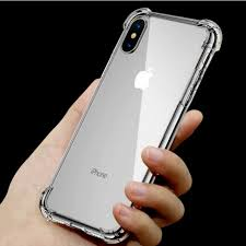 UHANS Cover Case <b>Airbag Drop Protection Case</b> for iPhone X 6 6S ...