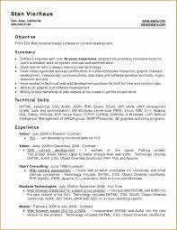 Resume ajax