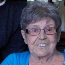 Mary Lavina Brake (nee Parsons) | Obituaries | SaltWire
