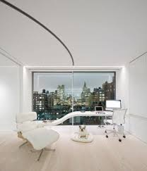 futuristic home office. OFICINA ESTILO FUTURISTA Futuristic Home Office S