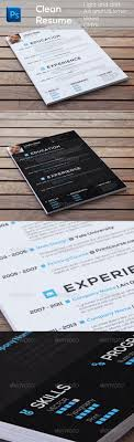9 Best Resume Graphics Images On Pinterest Career Cleanses And