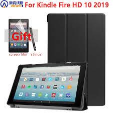 <b>Tablet Case</b> for Samsung Galaxy <b>Tab</b> S5E SM T720 T725 Slim ...