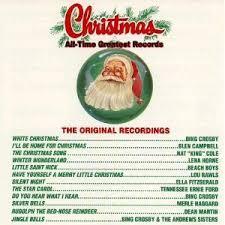 The Top Ten Christmas Records Of All Time | Azerbaijan Days