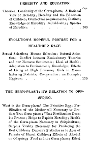 the project gutenberg ebook of homo culture by m l holbrook 7 heredity and education theories
